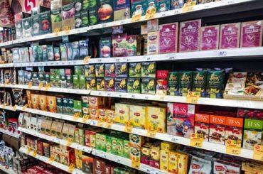 Consumer & Packaged Goods Logistics