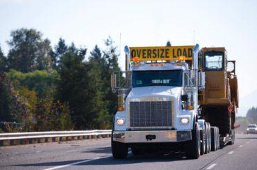 Manufacturing & Machinery Logistics