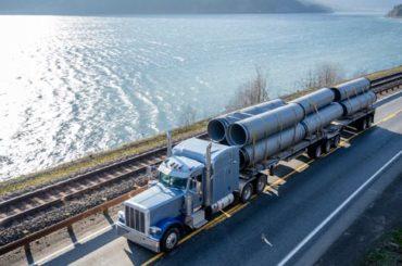 Steel & Industrial Materials Logistics